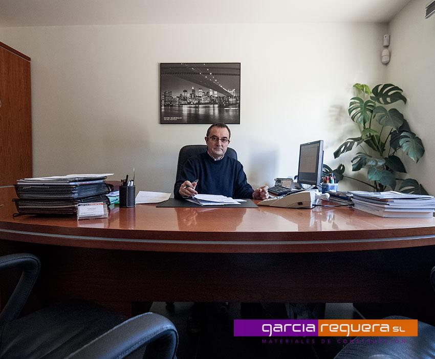 Dirección García Reguera