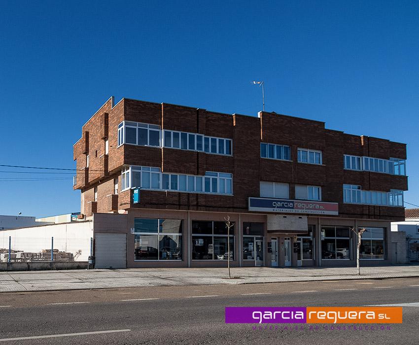 Instalaciones de García Reguera