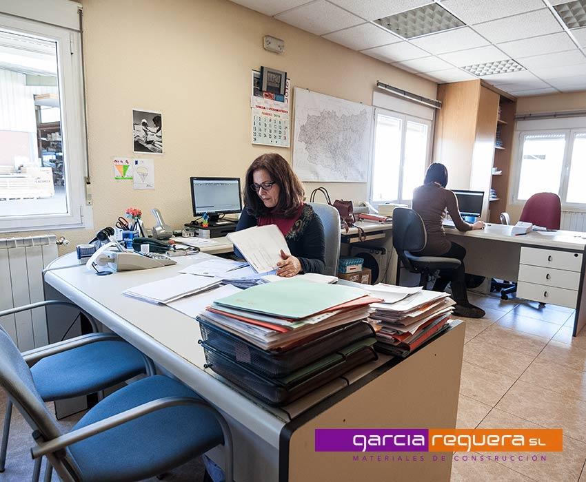 Administración García Reguera