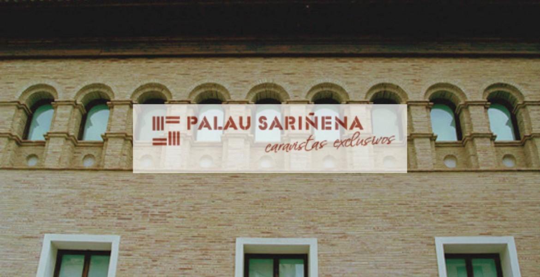 Palau de sariñena