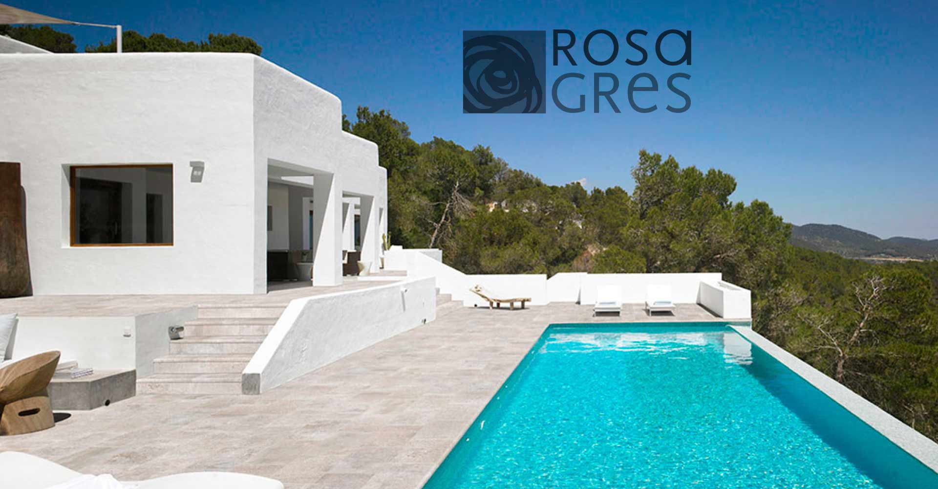 Rosa gres garc a reguera ii materiales de construcci n for Materiales para construccion de piscinas